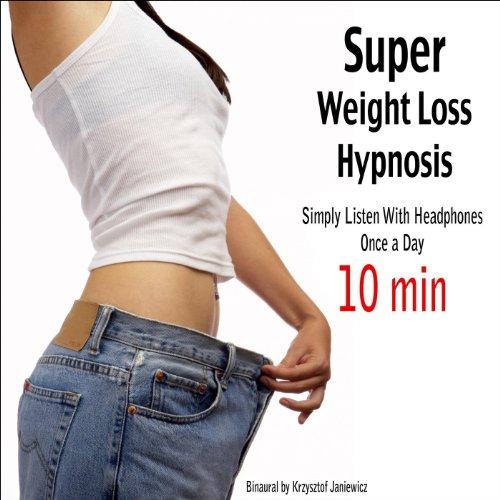 Super Weight Loss Hypnosis (Si...