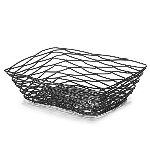 TableCraft Products BK17212 Basket, Rectangle, 12