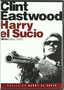 Harry El Sucio Edicion Especial [DVD]