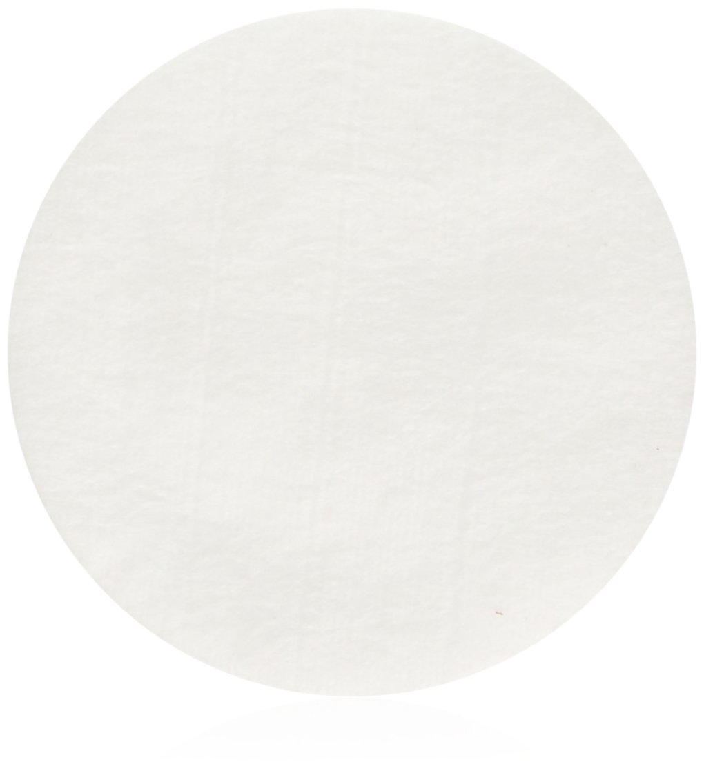 Swisspers Organic Cotton Rounds 80 Each (Pack of 2) Alere COT-014B