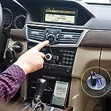 Rii Geartist GB01 Wireless Bluetooth Car Kit FM
