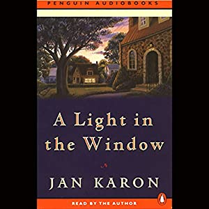 A Light in the Window Audiobook