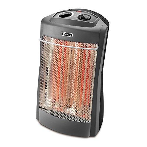 Holmes HQH341 NUM Quartz Tower Heater