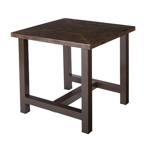 Bolingbrook Accent Patio Table