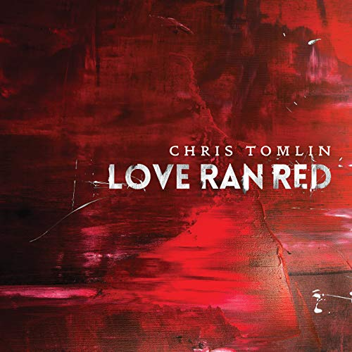 Love Ran Red Album Cover
