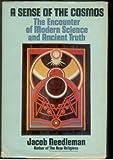 A Sense of the Cosmos, Jacob Needleman, 0385000103
