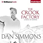 The Crook Factory | Dan Simmons