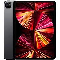 """Novo Apple iPad Pro 11"""", Processador M1, 128GB, Wi-Fi - Cinza Espacial"""