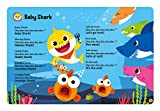 Pinkfong Baby Shark Sing-Alongs Sound Book