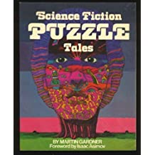 Amazon martin gardner logic brain teasers puzzles science fiction puzzle tales fandeluxe Image collections