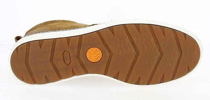 e0b350a4e708 Scarpa Timberland Uomo Hudston Chukka MainApps  MainApps  Amazon.it  Sport  e tempo libero
