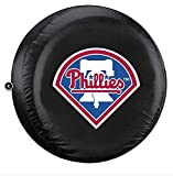 MLB Philadelphia Phillies Tire Cover