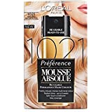 L 'Oreal Paris absolue Mousse