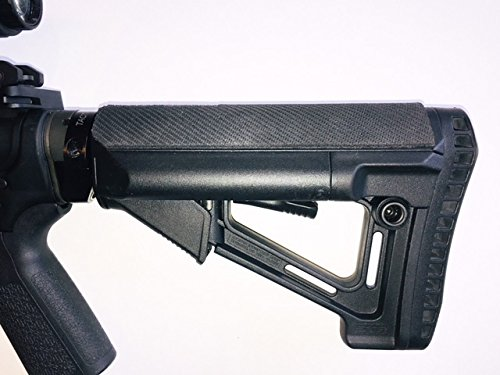 DoubleTapp Buttstock Cheek pad for Magpul STR