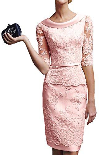 Topkleider Vestido mujer Perlenpuder Estuche para CFwqCg