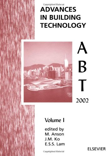 Advances in Building Technology: (ABT - Es China Hong Kong