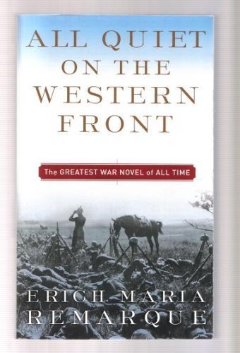 a novel to shock readers in all quiet on the western front by erich maria remarque See all books authored by erich maria remarque, including all quiet on the western front we deliver the joy of reading in 100% recycled packaging with free.