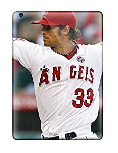 anaheim angels MLB Sports & Colleges best iPad Air cases