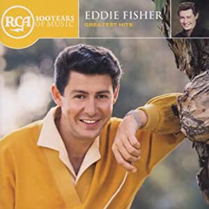Eddie Fisher - Greatest Hits