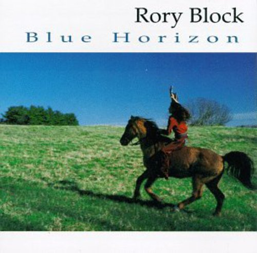 Blue Horizon (Acoustic Blues Blocks)
