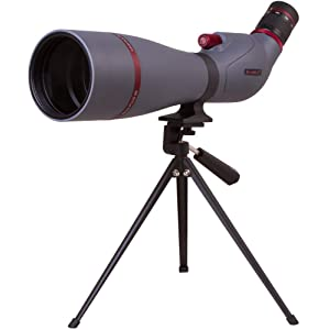 Levenhuk Blaze Spotting Scope