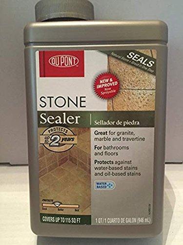 stone sealer dupont - 4