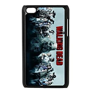 Ipod Touch 4 Phone Case The Walking Dead F5J8212