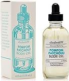 elizabethW Pompom Patchouli Body Oil – 4 Ounce For Sale