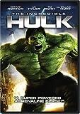 Incredible Hulk (2008) (Ws Dub Sub Dvs Ac3 Dol) [DVD] [Region 1] [US Import] [NTSC]