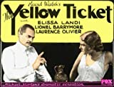 The Yellow Ticket poster thumbnail