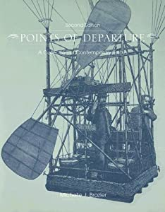 Points of departure a collection of contemporary essays