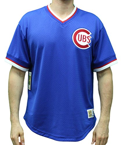 Chicago Cubs Mitchell & Ness MLB Men's