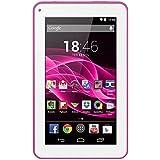 Tablet M7s 7Pol 8Gb Wi-Fi Quad Core 2Mp Rosa Nb186 Multilaser