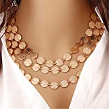 YAMULA is a registered brand name in the US. Please order the real one with high quality from YAMULA. 2017 TOP fashion choker necklaces.Movies&Singing Stars love it so much which is really fashion for lady. It is attractive and easy to me...