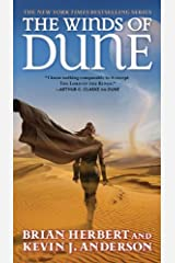 The Winds of Dune: Book Two of the Heroes of Dune Kindle Edition