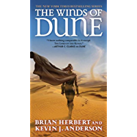 The Winds of Dune: Book Two of the Heroes of Dune (English Edition)