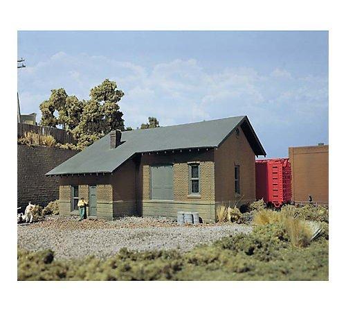 HO KIT DPM Freight Depot