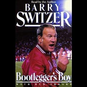 Bootlegger's Boy Audiobook