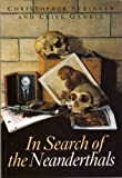 img - for In Search of the Neanderthals book / textbook / text book