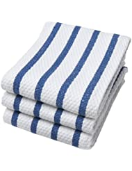 Amazon Com Terry Dish Cloths Dish Towels Kitchen Table