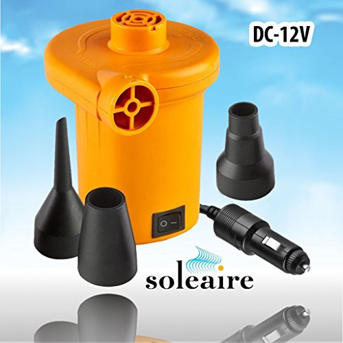 Soleaire Electric Powerful Handheld Inflatables product image