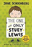img - for Jane Schoenberg,Cambria Evans'sThe One and Only Stuey Lewis: Stories from the Second Grade [Hardcover]2011 book / textbook / text book