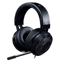 Razer Kraken Pro V2 Analog Gaming Headset for PC, Xbox One and Playstation 4, Black