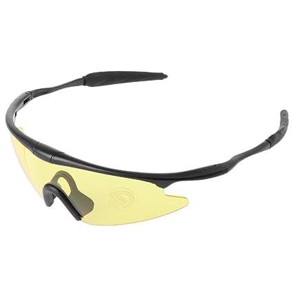 764484c609 DAYANGE Gafas Deportivas Ciclismo Gafas Gafas De Sol para Bicicleta Gafas  De Sol Hombres Mujeres Gafas