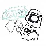 JahyShow Full Complete Engine Gasket Kit Set For HONDA TRX400EX...
