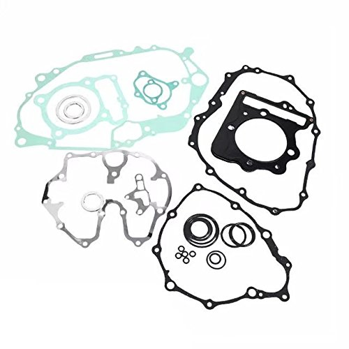 - JahyShow Full Complete Engine Gasket Kit Set For HONDA TRX400EX 400EX 1999-2004 I GS30
