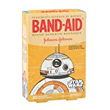Band-Aid Star Wars Bandages - First Aid Kid Supplies - 480 Per Pack