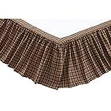Lasting Impressions Prescott King Bed Skirt 78x80x16