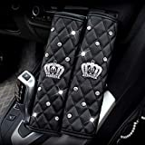 Seatbelt Covers Car Seat Belt Strap Cover Soft