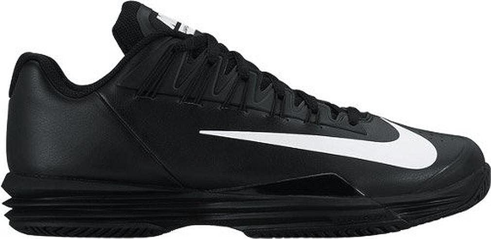 sale retailer 1b30f 42e03 Nike Lunar Ballistec 1.5 Black White Men s Tennis Shoes  Amazon.ca  Shoes    Handbags